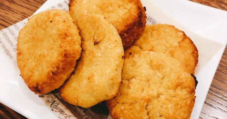 おからのソフトクッキー